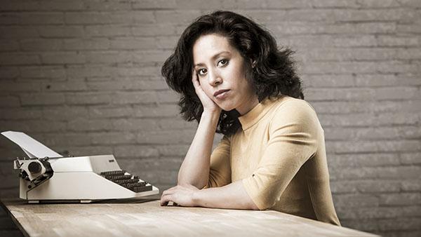 Writer's block of niet de juiste woorden