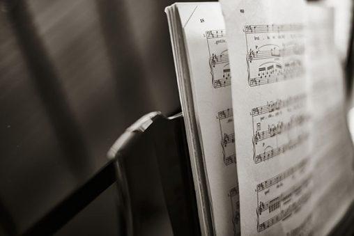 Stichting Paleis Concerten, klassieke muziek en ik.